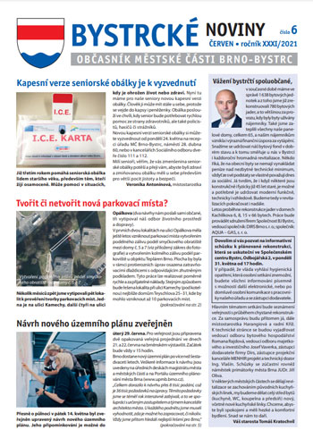 Bystrcké noviny (Brno-Bytrc)