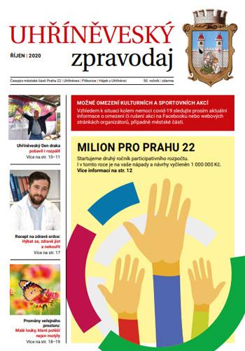 Uhříněvský zpravodaj (Praha 22)