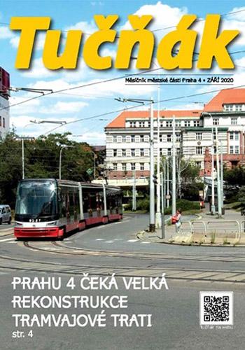 Tučňák (Praha 4)