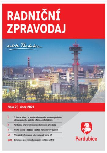Radniční zpravodaj (Pardubice)