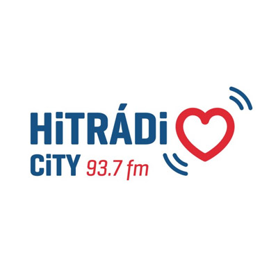 Hitrádio City 93,7 FM