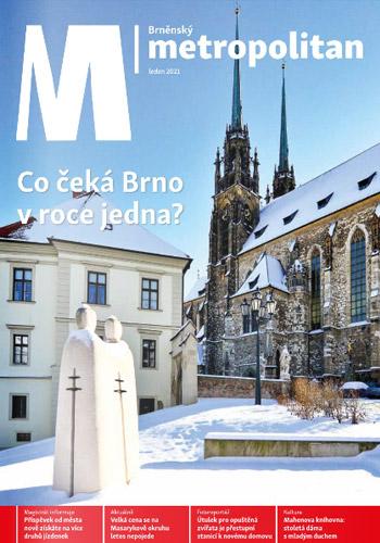 Brněnský metropolitan