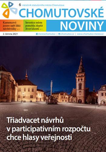 Chomutovské noviny