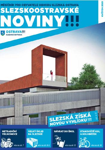 Slezskoostravské noviny