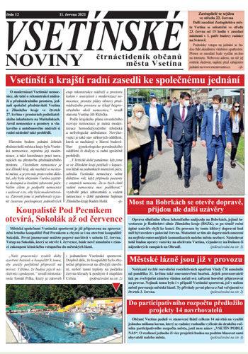 Vsetínské noviny