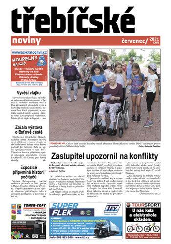 Třebíčské noviny